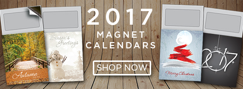 2017 Magnet Notepads