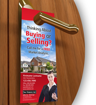 door hanger design real estate. Door Hangers Hanger Design Real Estate